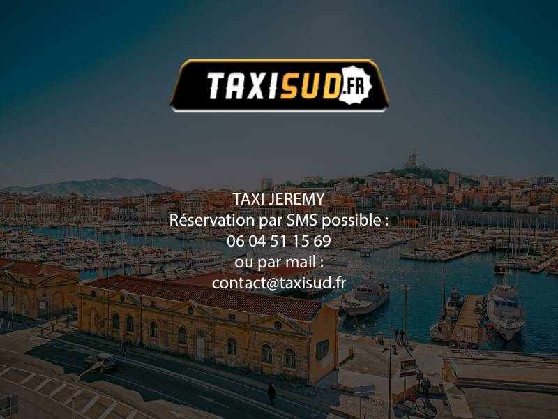 Les tarifs taxis marseille taxi longue distance ou for Distance marseille salon de provence