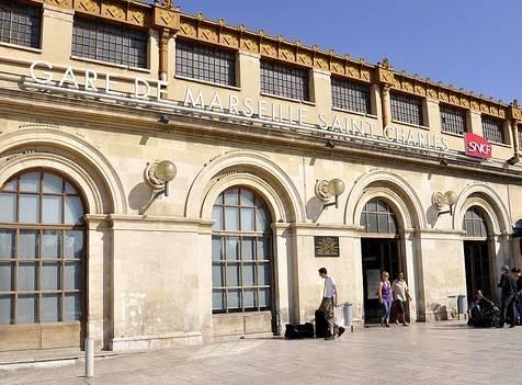 Tarif taxi gare saint charles de marseille vers port de - Distance gare saint charles port marseille ...